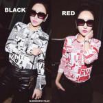 NJ Fashion Stylish OL Top