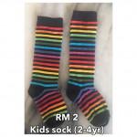 NJ Preloved Kids Socks