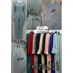 NJ Fashion Exclusive Saloma Jumpsuit