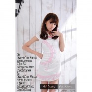image of NJ Fashion Traditional CheongSam - PINK