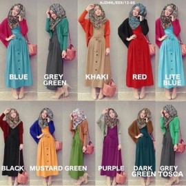 image of 3pc Hijaber Combo