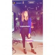 image of Lace Jumpsuit