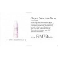 image of Anmyna Elegant Sunscreen Spray