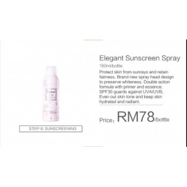 image of Anmyna Elegant Sunscreen Spray