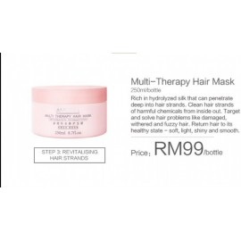 image of Anmyna Multi-Therapy Hair Mask