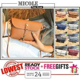 image of Ready Stock >>MICOLE Mini Shoulder Bag Handbag Women Sling Bag Beg SB2075