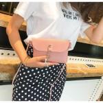 Ready Stock >>MICOLE Mini Shoulder Bag Handbag Women Sling Bag Beg SB2075