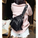 Ready Stock >> MICOLE Korean Bag Casual Backpack Travel Bag Pack Beg BP1009