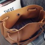 READY STOCK >> MICOLE 2 in 1 Shoulder Bag Handbag Women Sling Bag Beg BS3001