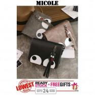 image of READY STOCK>>MICOLE BigEyes Shoulder Bag Handbag Women Sling Bag Beg SB2001