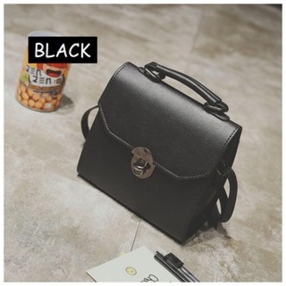 READY STOCK>> MICOLE Korean Shoulder Bag Handbag Women Sling Bag Beg SB2007