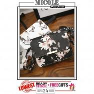 image of READY STOCK>> MICOLE Casual Shoulder Bag Handbag Women Sling Bag Beg SB2064