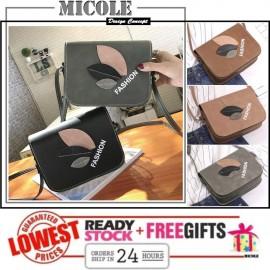 image of Ready Stock>> MICOLE Korean Shoulder Bag Handbag Women Sling Bag Beg SB2057