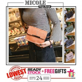image of READY STOCK>>MICOLE Korean Shoulder Bag Handbag Women Sling Bag Beg SB2030