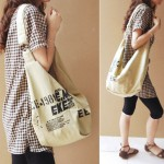 READYSTOCK>>MICOLE Korean Style Shoulder Bag Handbag Women Sling Bag SB2083