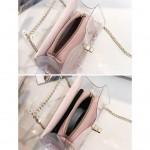 READY STOCK >> MICOLE Mini Shoulder Bag Handbag Women Sling Bag Beg SB2077
