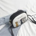 Ready Stock>> MICOLE Korean Shoulder Bag Handbag Women Sling Bag Beg SB2080