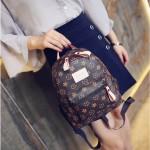 READY STOCK >> MICOLE Premium Mini Backpack Fashion Bag Bags Women BP1003