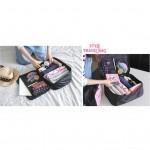 READY STOCK >> MICOLE Cuttie Luggage Bag Travel Bag Sport Handbag TR1002