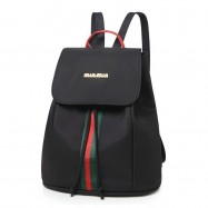 image of Ready Stock >> MICOLE Nylon Oxford Backpack Travel Bag Pack Bags Women BP1001