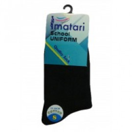 image of SOCK (BLACK)