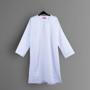 image of PRIMARY SCHOOL BAJU KURUNG - WRINKLE-FREE