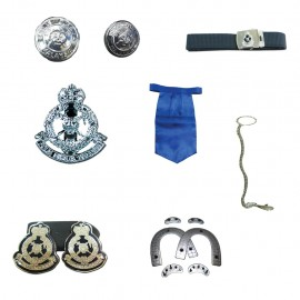 image of Kadet Polis Accessories Group A
