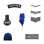 image of Kadet Polis Accessories Group B