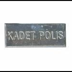 Kadet Polis Accessories Group B