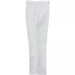 MATARI WHITE LONG PANTS