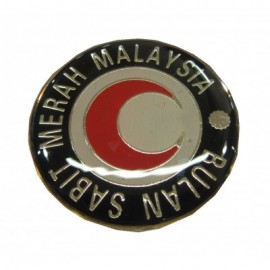 image of MATARI PBSM ACCESSORIES POKET METAL PIN