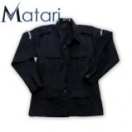 image of MATARI KADET POLIS SHIRT LONG SLEEVE