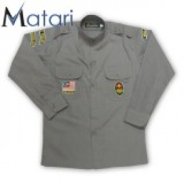 image of MATARI PENGAKAP SHIRT LONG SLEEVE