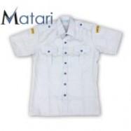image of MATARI KADET BOMBA SHIRT SHORT SLEEVE