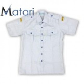 image of MATARI KADET BOMBA SHIRT SHORT SLEEVE