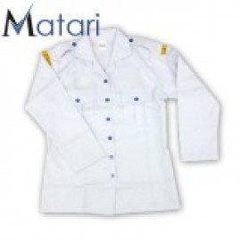 image of MATARI KADET BOMBA SHIRT LONG SLEEVE