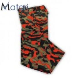 image of MATARI KADET BOMBA NO.4 LONG PANTS
