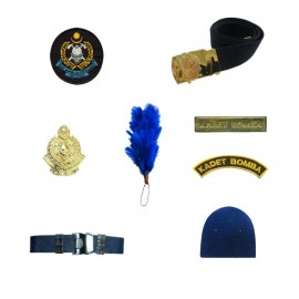image of MATARI ACCESSORIES KADET BOMBA