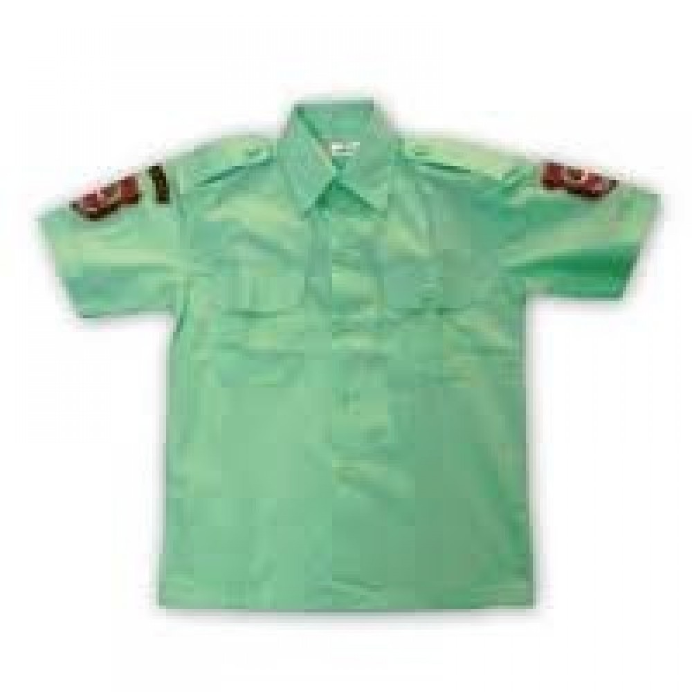 MATARI TUNAS KADET REMAJA SHIRT SHORT SLEEVE