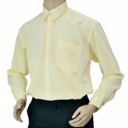 image of MRSM MEN SHIRT - WRINKLE-FREE