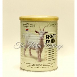 image of New Essentials Goat Milk Powder 羊奶粉 400g ( Expiry date : 13DEC2019)