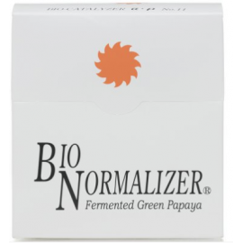 image of NHF Bio Normalizer Fermented Green Papaya 生还素 3g x 30sachets