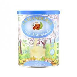 image of La Mandorle Almond Instant Powder 400g