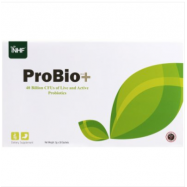 image of Natural Health Farm NHF ProBio (30 sachets x 2g)