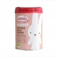 image of Babybio Organic Deserve Formulated Milk (1-3 years old) (900g)
