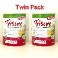image of Trisure Organic Oatmilk 800G X 2 (Expiry JAN 2019) [TWIN PACK]