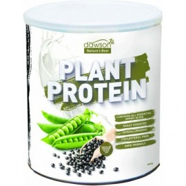 image of DAWSON PLANT PROTEIN 植物蛋白质粉 700G