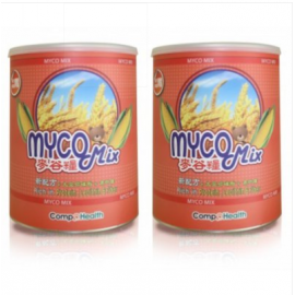 image of Compo Health Myco Mix Cereal 麥谷糧 700g X 2 (TWIN PACK )
