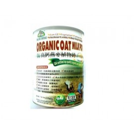 image of Organic Chateau Oat Milk Powder 有机厨坊高钙燕麦植物奶(罐)850g