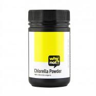 image of Why Not? Chlorella Powder (180g) Expiry date Jun 2018